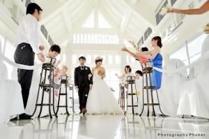 wedding photography phuket