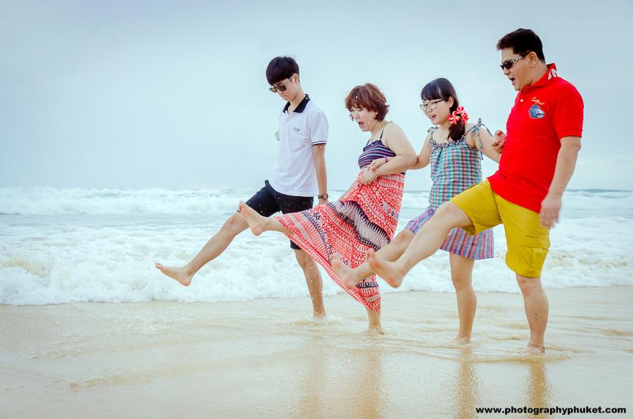 family photography kata noi