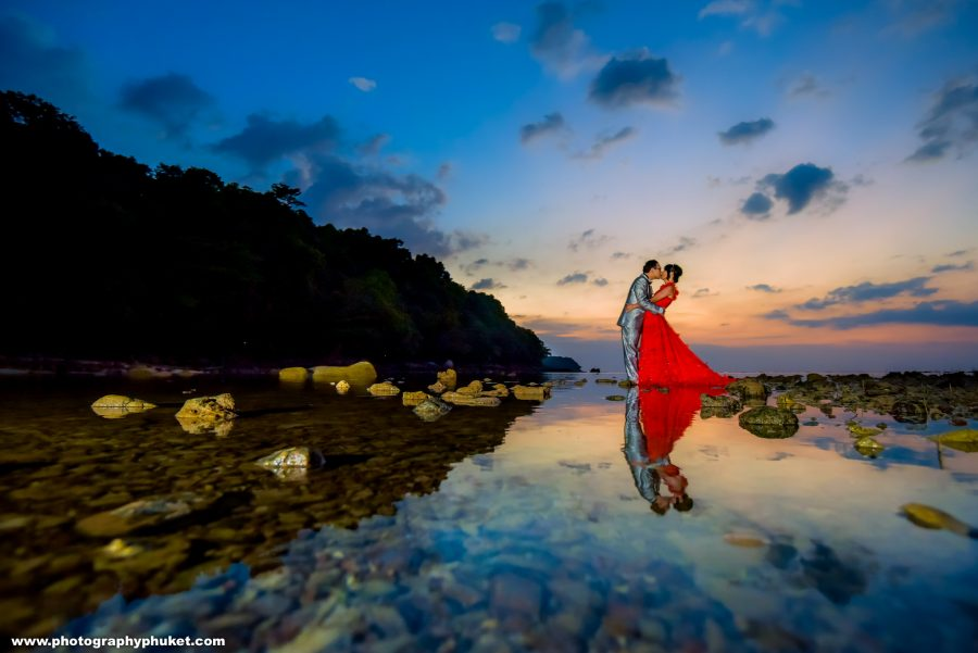 prewedding photoshoot phuket