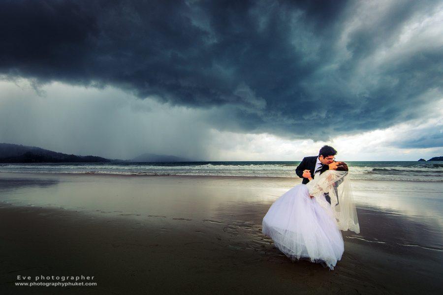 Prewedding photography phuket
