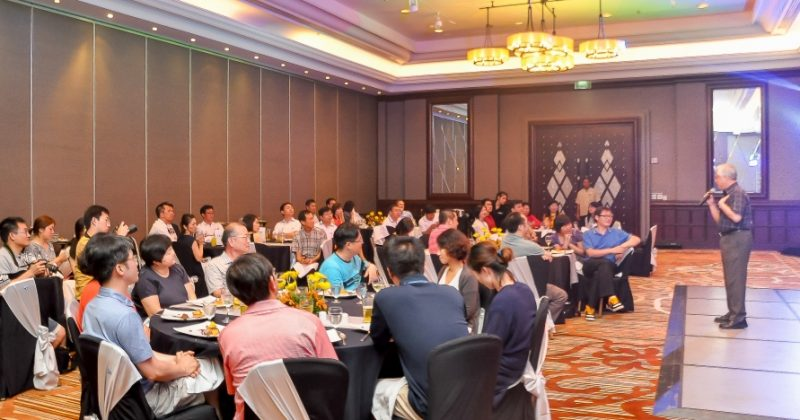 Meeting event phuket photography