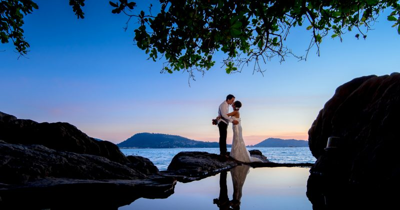 Prewedding Photoshoot Patong Phuket