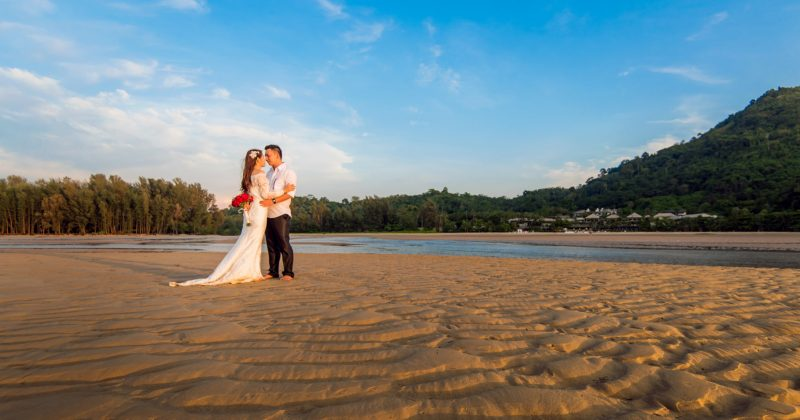 Prewedding photographer phuket thailand
