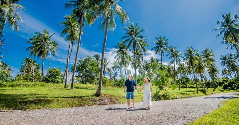 Prewedding Photography Phuket Thailand